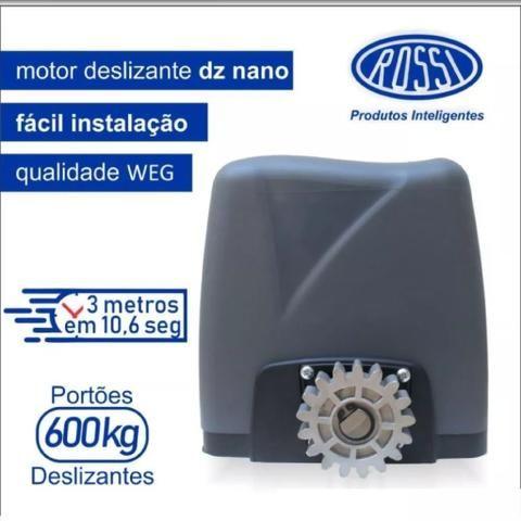 Motor Rossi 430, 00 - Foto 2