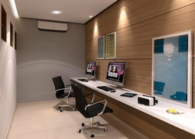 Apartamentos a venda ALOISIO TAVARES, quarto e sala e 2 quartos. Stella Maris, Maceió AL - Foto 4