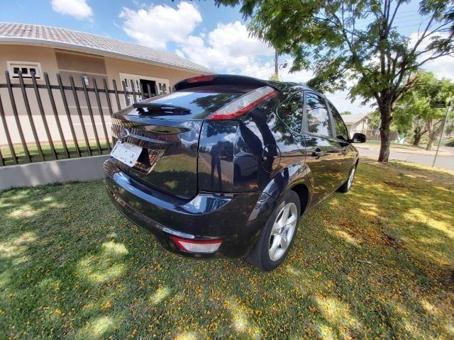 Ford Focus 1.6 hatch manual abaixo da FIPE - Foto 4