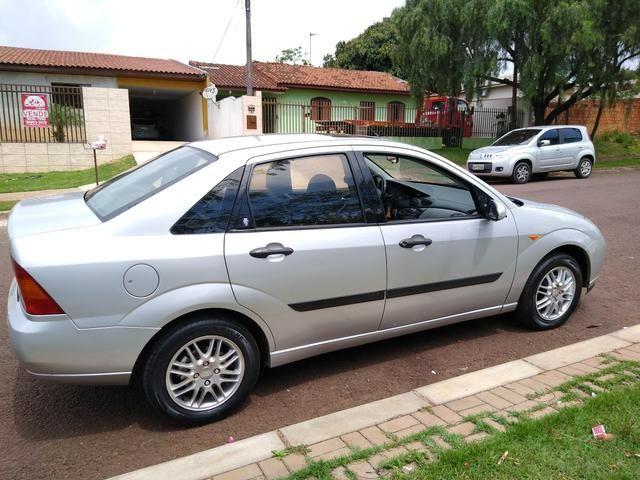 Focus sedan guia 2001 - Foto 10