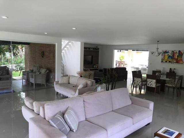 5 Suítes em Busca Vida 8.500 com as taxas mobiliada - Foto 4