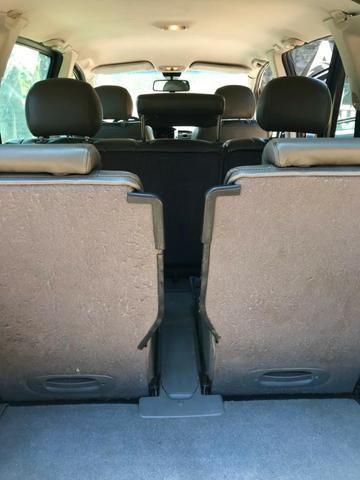 GM-Chevrolet Zafira Elite Blindada!!!! - Foto 18