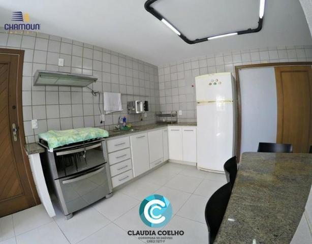 Apartamento em Guarapari, 03 Quartos frente para o mar na Praia do Morro - Foto 16