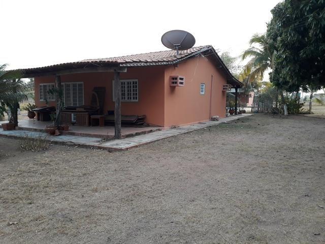 Chacara condominio rio Bandeira 3 hectares - Foto 3