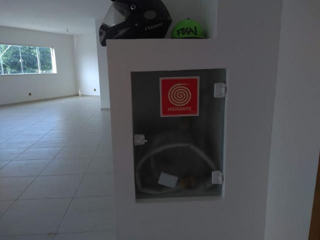 Sala comercial 1ª Locação, 180 M², Opção loja térrea, banheiros, Centro - Foto 12