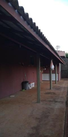 Vende-se uma chácara condomínio boa vista em Brodowski - Foto 13