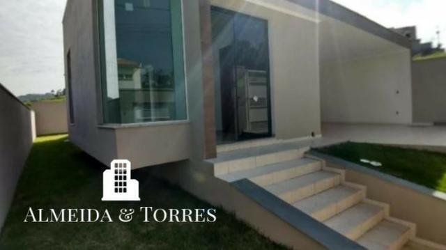 Casa Pousada dos Campos 3 - 3 quartos com suíte - Foto 13
