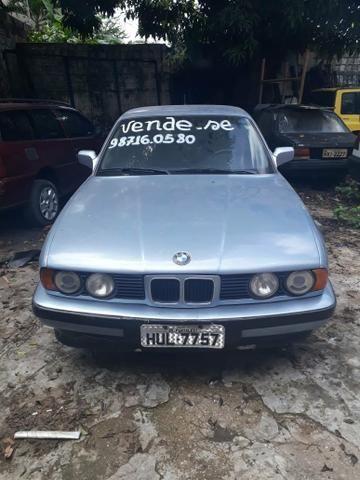 Vendo ou troco BMW