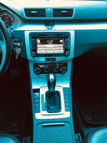 VW Passat TSI *Impecável*Pacote Premium opcionais - Foto 17