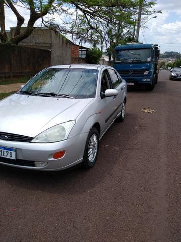 Focus sedan guia 2001 - Foto 3
