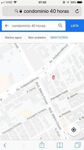 Vendo ou troco um apartamento em Belém - Foto 4