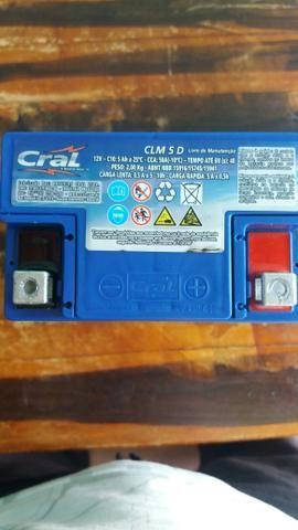 Vendo esa bateria - Foto 2