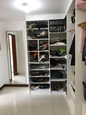 5 Suítes em Busca Vida 8.500 com as taxas mobiliada - Foto 14