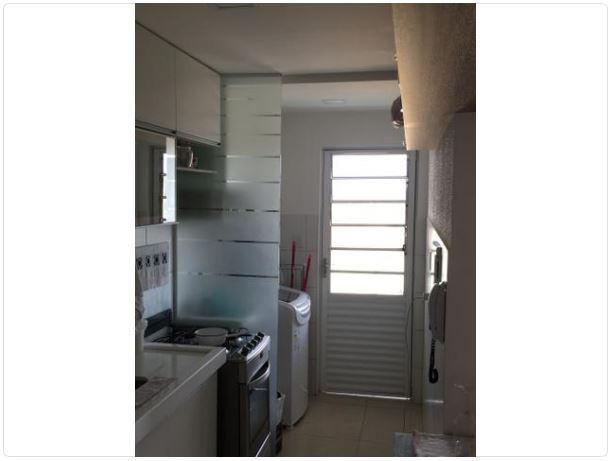 Apartamento 2/4 para Venda no Condomínio Vila de Espanha - SIM - Foto 13