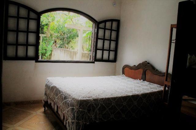 Aluguel Temporada casa Itapoá SC* Sobrado 4 quartos 2 banheiro mobiliada - Foto 15