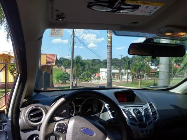 New Fiesta Hatch - Foto 12