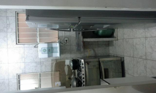 Vendo Apartamento Cond Minas Cuiabá com boa localização - Foto 9