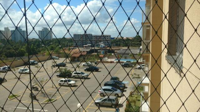 Apartamento à venda com 2 dormitórios em Morada de laranjeiras, Serra cod:2398 - Foto 10