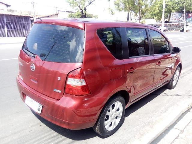Nissan Livina s 1.6 2013 completa - Foto 3