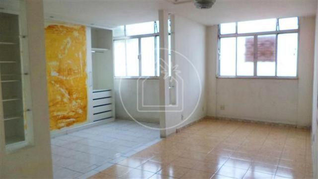 Apartamento à venda com 2 dormitórios em Vista alegre, Rio de janeiro cod:739147 - Foto 9