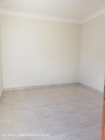 Casa para venda em presidente prudente, itacare, 3 dormitórios, 1 suíte, 1 banheiro, 4 vag - Foto 18
