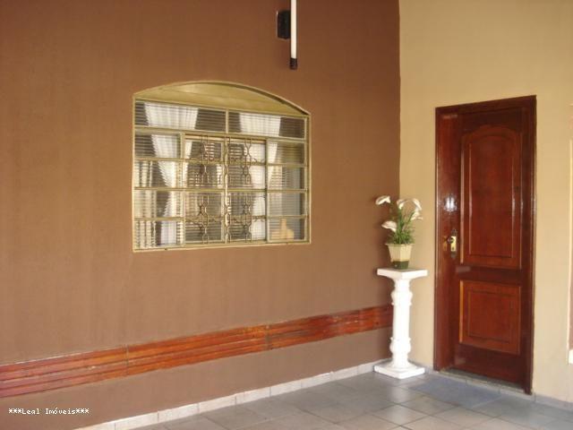 Casa para venda em presidente prudente, vila mendes, 4 dormitórios, 1 suíte, 2 banheiros,  - Foto 6