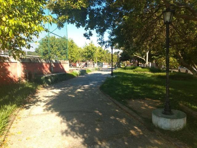 (Fator 525) É No Condomínio Jockey 2 em São Gonçalo É Na Fator - Foto 19