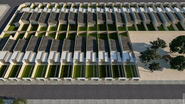 Grande lançamento de casas em Aquiraz TERRENO GRANDE 6,5X33 - Foto 3