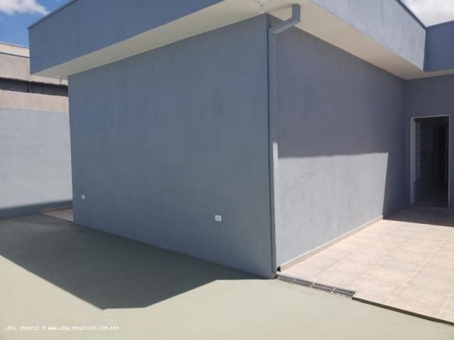 Casa para venda em presidente prudente, itacare, 3 dormitórios, 1 suíte, 1 banheiro, 4 vag - Foto 7