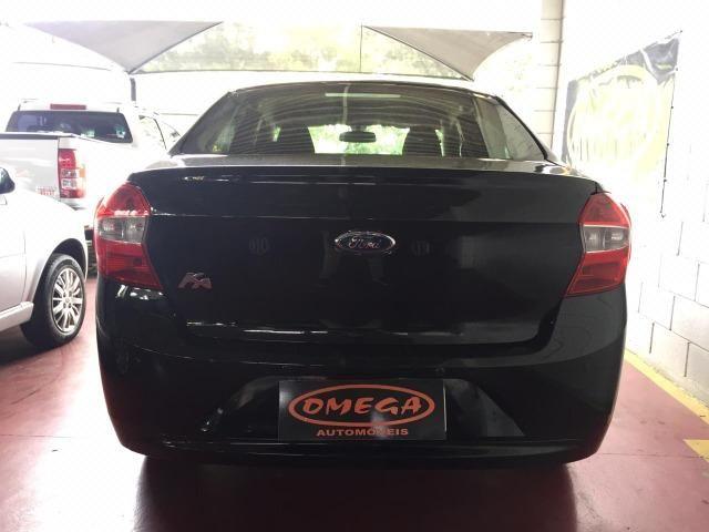 Ford Ka Sedan SE único dono, baixa km, vale a pena conferir !! - Foto 5