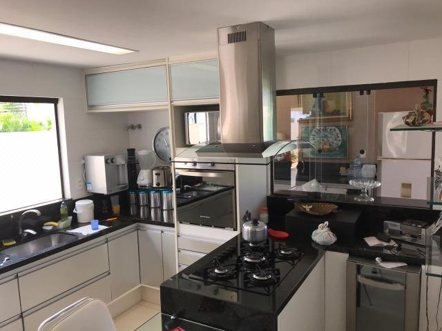 Casa Terrea 3 suites Finamente Decorada no Alphaville Salvador 2 R$ 1.350.000,00 - Foto 9