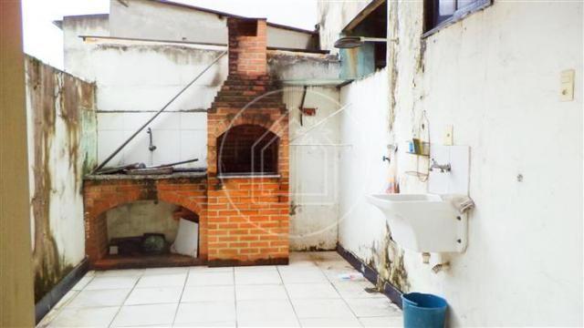 Apartamento à venda com 2 dormitórios em Vista alegre, Rio de janeiro cod:739147 - Foto 12