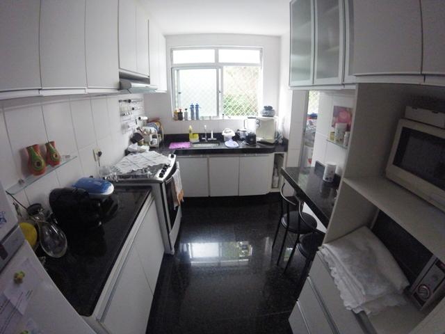 Apartamento de 4 quartos no buritis! - Foto 6