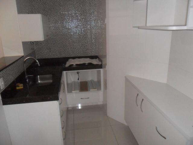 Apartamento 02 quartos 1º andar 02 vagas - alípio de melo - Foto 4