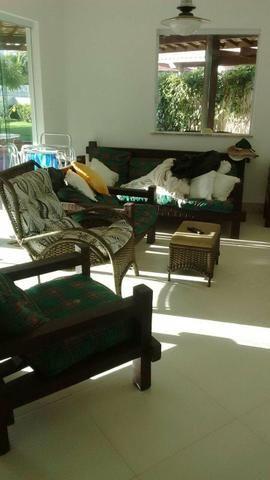 Casa na ilha janeiro condomínio Araua - Foto 9