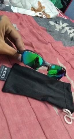 5d62c0b92909d Oculos Oakley Romeu 2 - Bijouterias