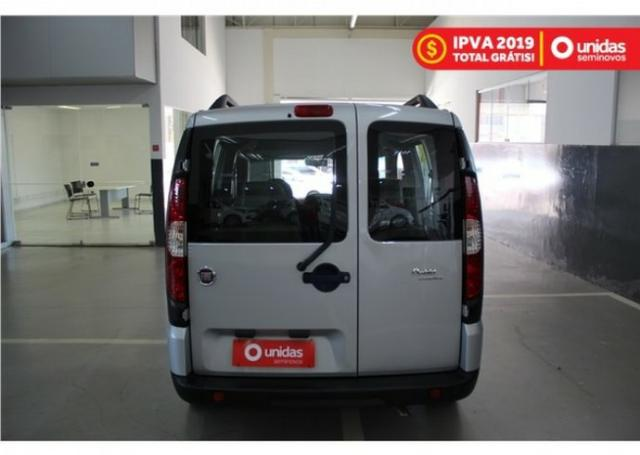 Fiat Doblo 1.8 5 Lugares - Foto 7