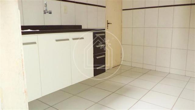 Apartamento à venda com 2 dormitórios em Vista alegre, Rio de janeiro cod:739147 - Foto 13