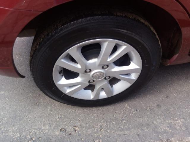 Nissan Livina s 1.6 2013 completa - Foto 9