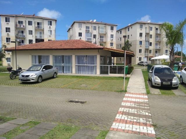 Apartamento à venda com 2 dormitórios em Praia da baleia, Serra cod:3159 - Foto 8