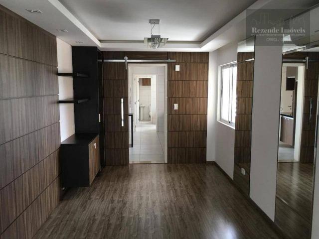 F-AP0956 Apartamento residencial à venda, Cabral, Curitiba - Foto 2