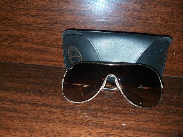 68c28d89a764d Óculos ray ban - Bijouterias