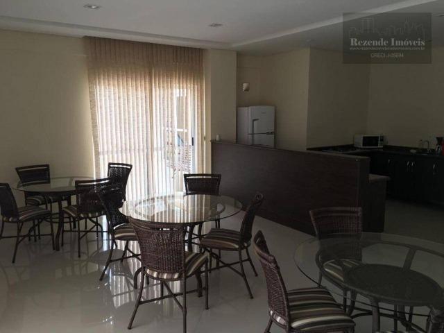 F-AP0956 Apartamento residencial à venda, Cabral, Curitiba - Foto 19