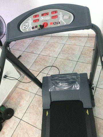 Conserto de esteiras Dream fitness - Foto 4
