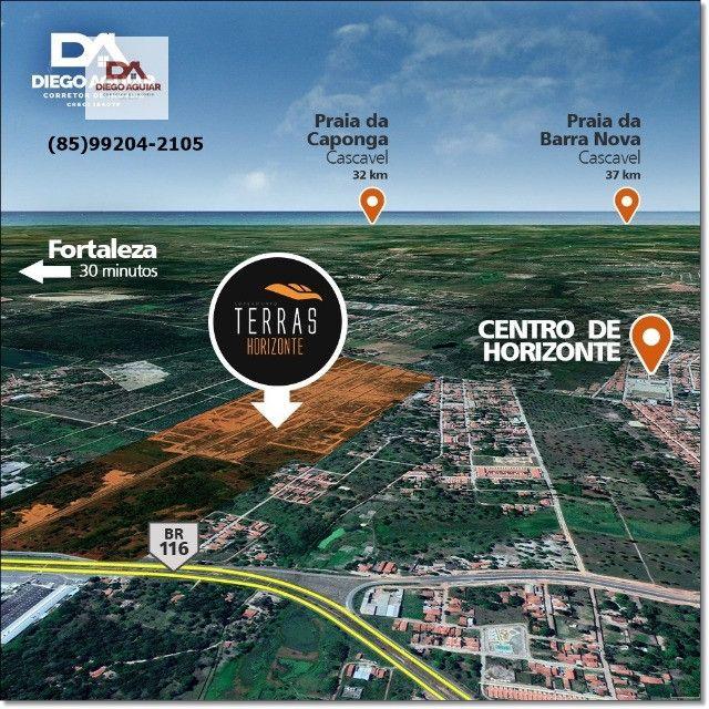 Melhor investimento Terras Horizonte Loteamento#*& - Foto 14