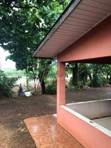 Chácara com 3 dormitórios à venda, 10000 m² por R$ 910.000,00 - Marialva - Marialva/PR - Foto 6