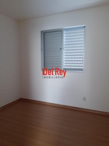 Apartamento com área privativa no Caiçaras - Foto 6