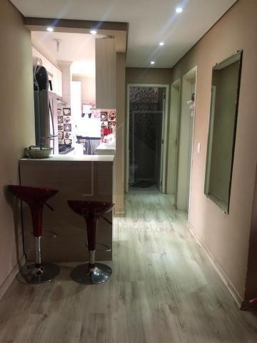 Apartamento à venda com 2 dormitórios em Residencial cosmos, Campinas cod:AP003439 - Foto 2