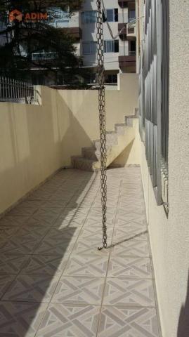 Apartamento 2 dormitórios, mobiliado, 01 vaga privativa no Edifício Spezia, Centro de Baln - Foto 16