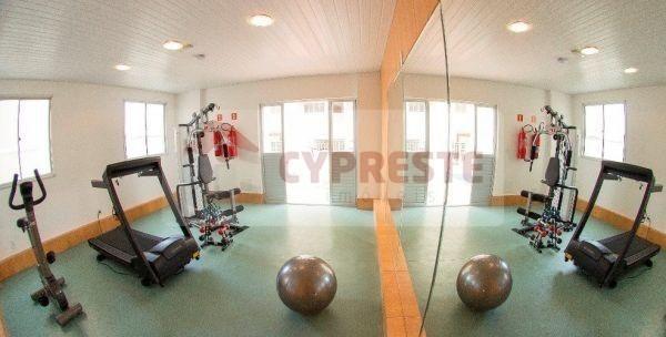 Apartamento à venda com 2 dormitórios em Ilha dos aires, Vila velha cod:11097 - Foto 13